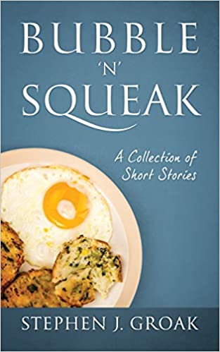 Cover of Bubble n Squeak